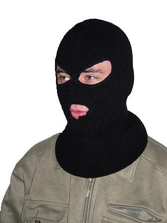 Как сделать бандитские маски своими руками 162